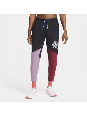 Klasyczne spodnie, niebieski Nike