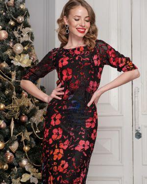 Платье миди платье-сарафан Leleya