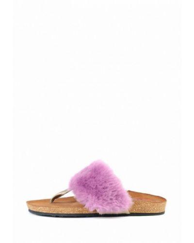 Сабо фиолетовый Litvin