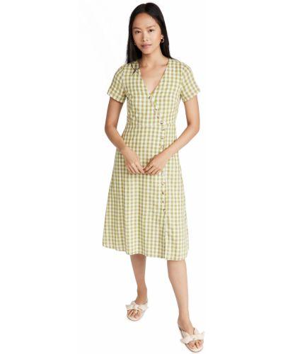Платье миди Madewell
