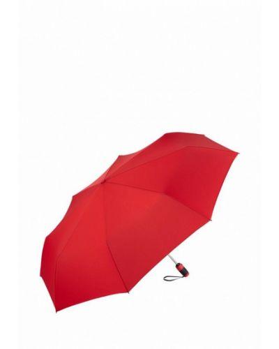 Красный зонт Fare