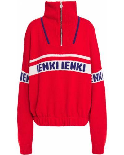 Кашемировый свитер Ienki Ienki