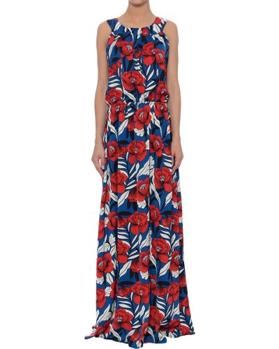 Платье весеннее Anonyme