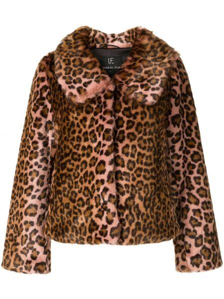 Пальто Unreal Fur
