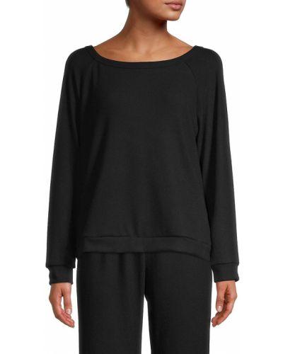 Bluza dresowa - czarna Michael Lauren