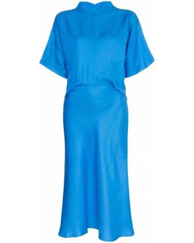 Платье миди Carcel