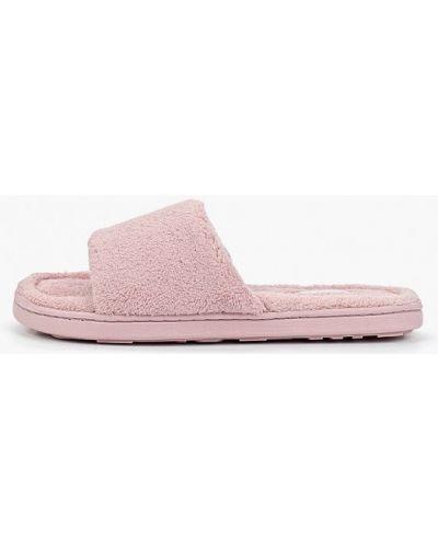 Домашние тапочки розовый Women'secret