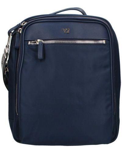 Niebieska torebka Y Not?
