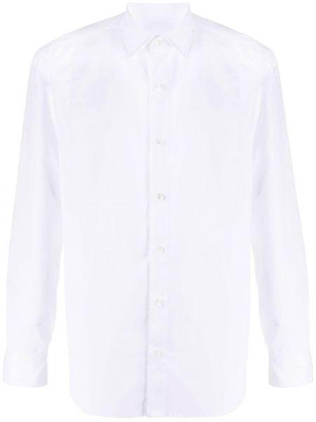 Рубашка на пуговицах Salvatore Piccolo
