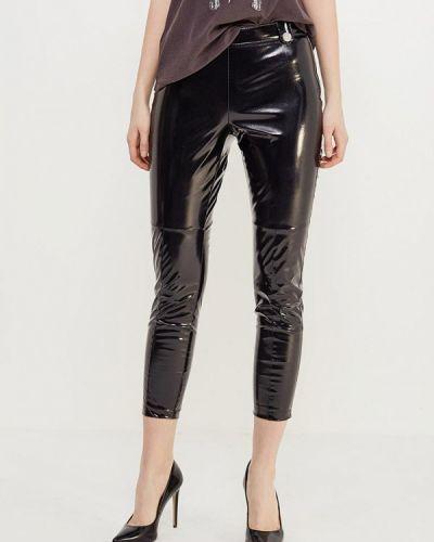 Черные брюки Imperial