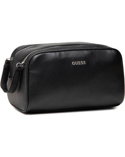 Kosmetyczka - czarna Guess