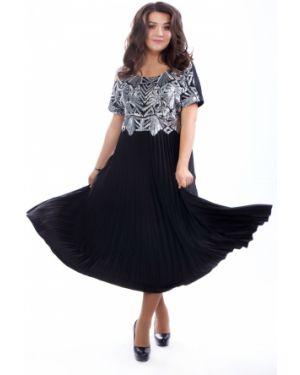 Платье с пайетками платье-сарафан Wisell