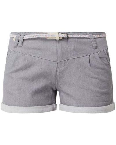 Szorty jeansowe Ragwear