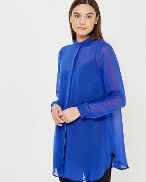 Рубашка - синяя Season 4 Reason