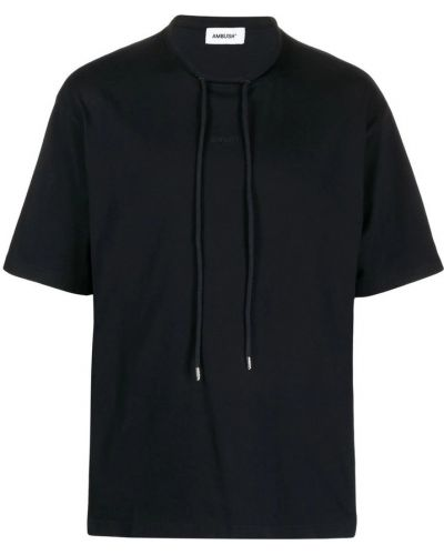 Czarna t-shirt Ambush