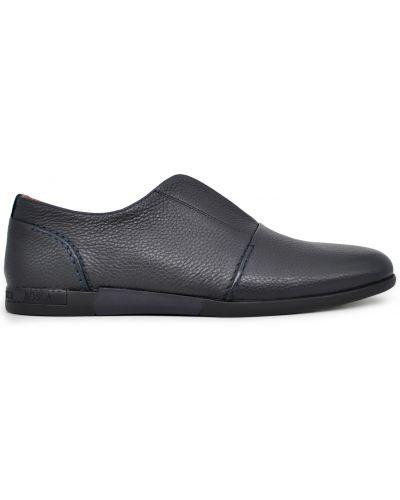 Туфли - синие Bosca