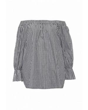 Блузка с открытыми плечами весенний Brigitte Bardot