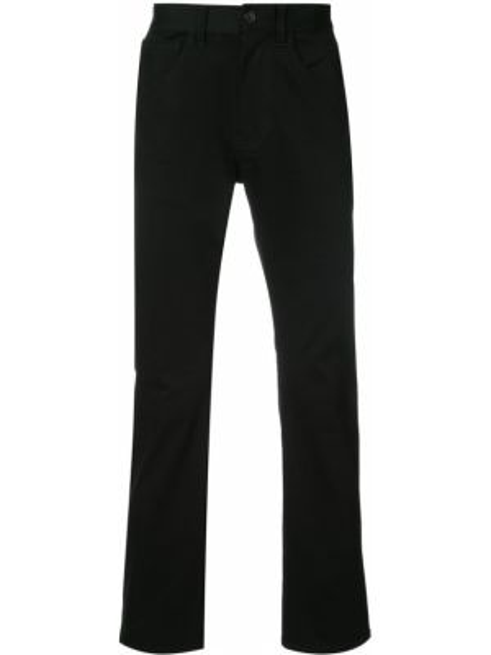 Черные джинсы 321