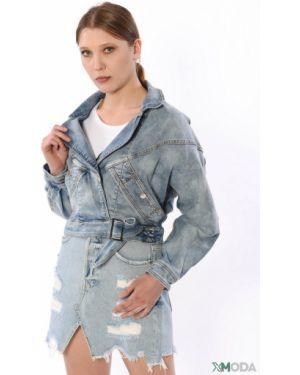 Хлопковые джинсы Liu Jo Jeans
