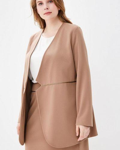 Бежевый пиджак Kitana By Rinascimento