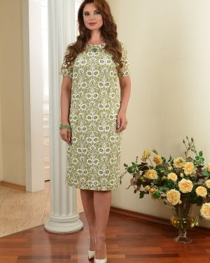 Гипюровое платье Salvi-s