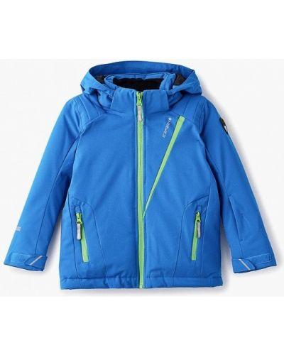 Куртка теплая горнолыжная Icepeak