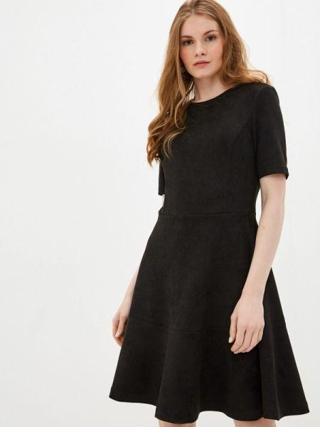 Черное клубное платье Concept Club