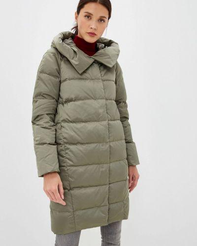 Зимняя куртка осенняя зеленая Savage