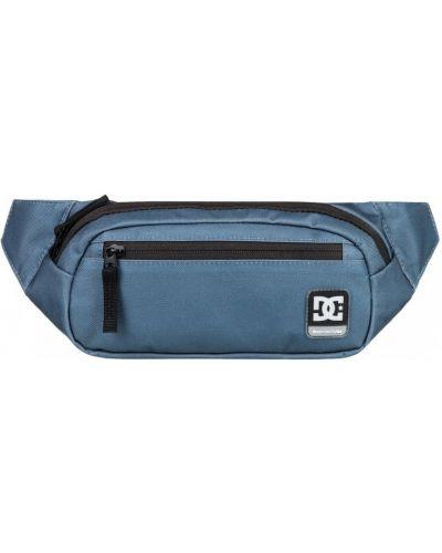 Синяя поясная сумка Dc Shoes