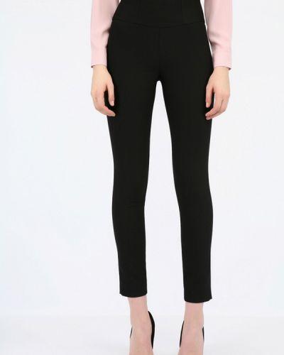 Черные брюки Monton