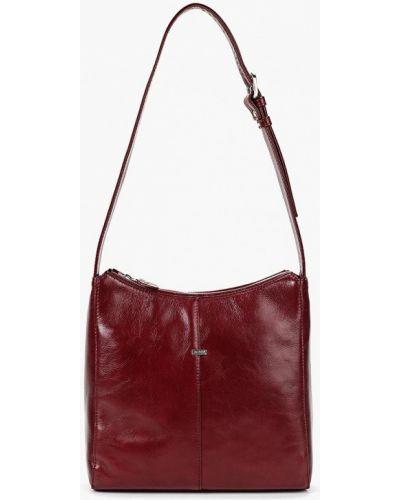 Кожаная сумка шведский весенний Kofr
