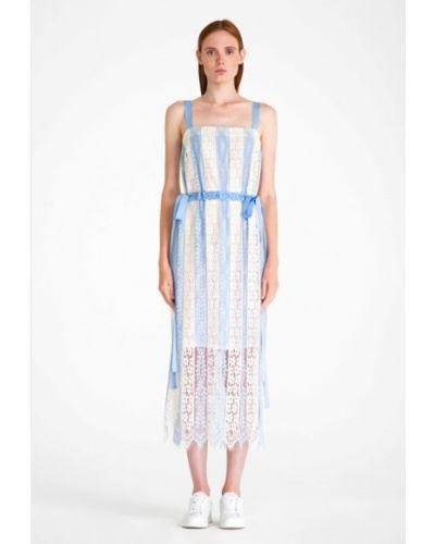 Платье осеннее Lolita Shonidi
