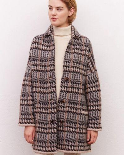 Итальянское пальто Gerard Darel