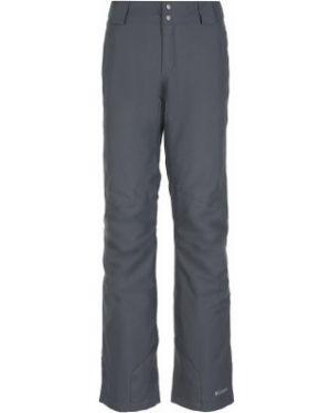 Спортивные брюки утепленные с карманами Columbia
