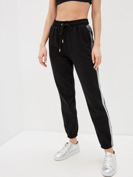 Спортивные брюки черные весенний Liu Jo Sport