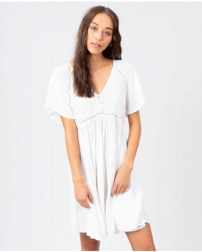 Платье - белое Rip Curl
