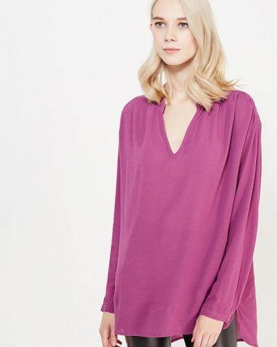 Блузка - фиолетовая Sack's