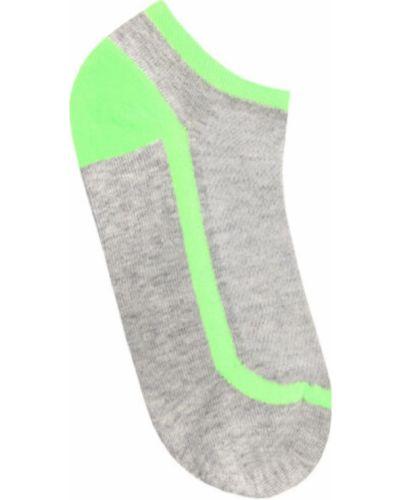 Серые итальянские носки Duna