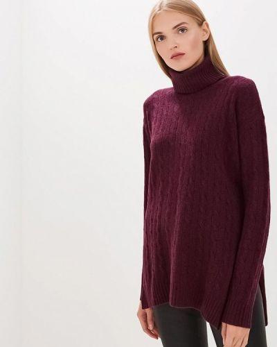 Фиолетовый свитер осенний Polo Ralph Lauren