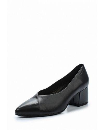 Черные туфли Vagabond