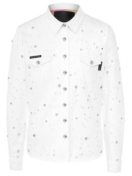 Рубашка Philipp Plein