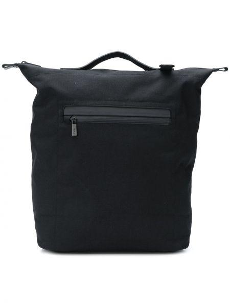 Черная нейлоновая сумка Ally Capellino