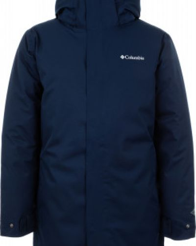 Куртка мембранная - синяя Columbia