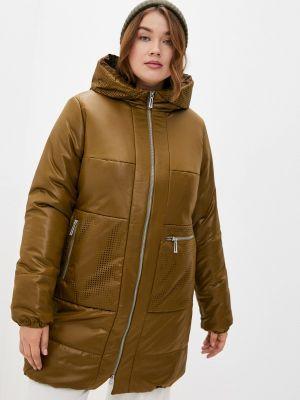 Утепленная куртка - хаки Wiko