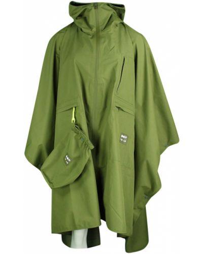 Zielona narzutka Oof Wear