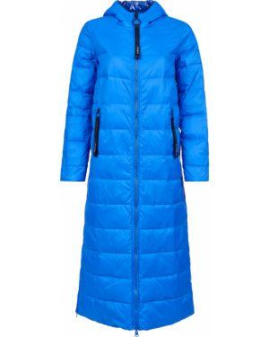 Куртка двусторонняя - синяя Pinko