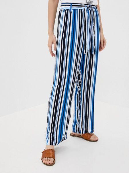 Синие брюки Sublevel