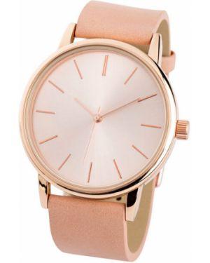 Часы с круглым циферблатом Bonprix