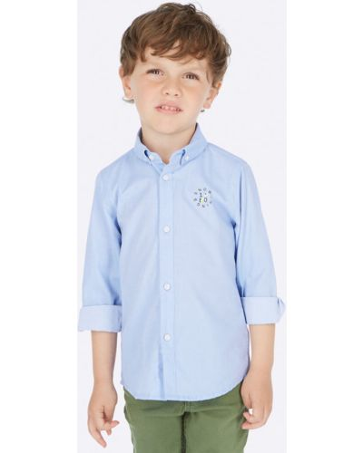 Koszula na przyciskach z wzorem Mayoral