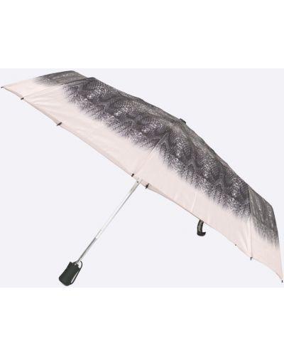 Серый зонт Desigual